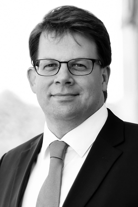 Oberbürgermeister Dr. Heiko Wingenfeld